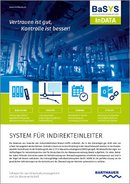 BaSYS InDATA – Open product sheet as PDF...